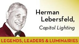 Herman Lebersfeld: Capitol Lighting
