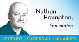 Nathan Frampton: Fanimation