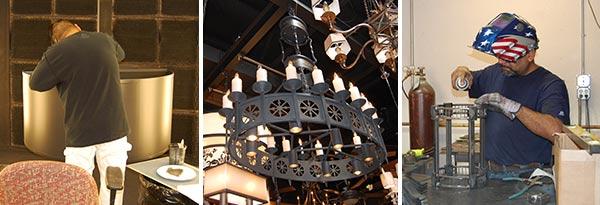 Hinkleys Lighting Manufacturing