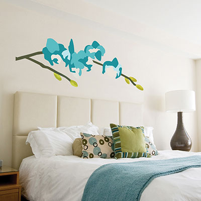 Oopsy Daisy: Designer Wall Decals