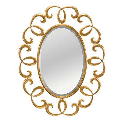 Kichler: Marlowe Wall Mirror