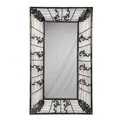 Meyda Lighting: Home Wall Mirror