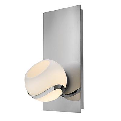 Hinkley Lighting: The Nova bath collection