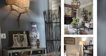 Residential Lighting Showrooms Partnering with Showhouses