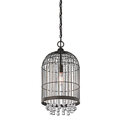 Modern chandeliers - Kichler Lighting