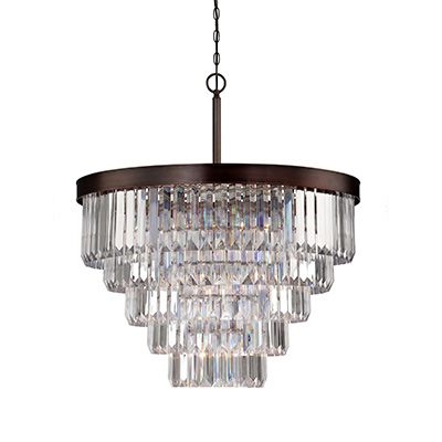 Dallas MarketPreview 2014: Savoy Lighting