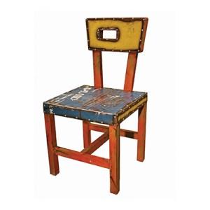 Las Vegas Market 2014 - GroovyStuff: Chris Bruning, the Moonshine Side Chair