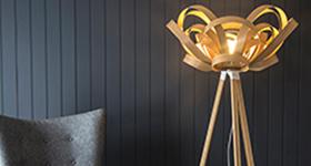 Residential Lighting Portable lamps