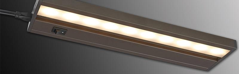Bruck Lighting LED WUndercab