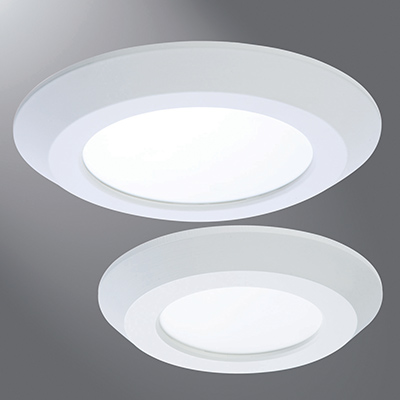 Halo Lighting - Surface LED Downlight