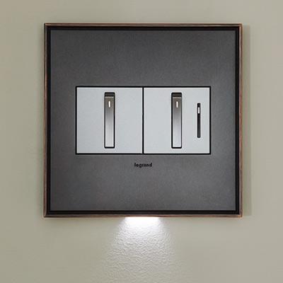 LED illumination - Legrand Lighting