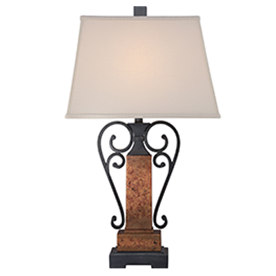 Table Lamps Quoizel Lighting