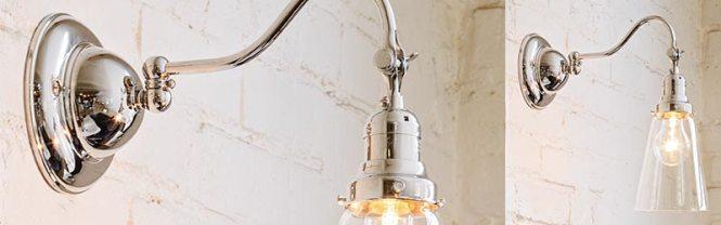 Brilliant 90+ Bathroom Light Fixtures Single Design Inspiration Of ...