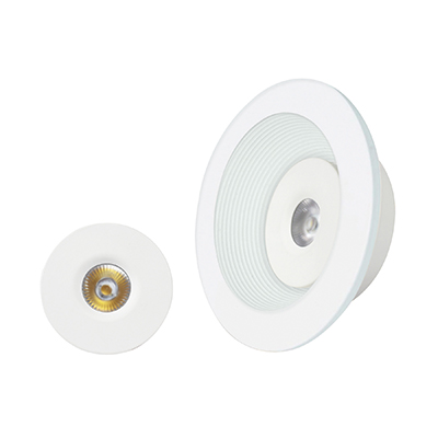 Bulbrite magnetic LED lighting system