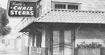 Ruth's Chris Steak House: New Orleans