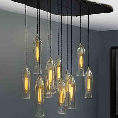 John Strauss-Residential Lighting