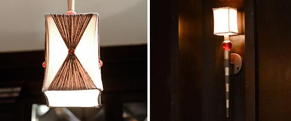 Ruth Chris Interior Lighting Style
