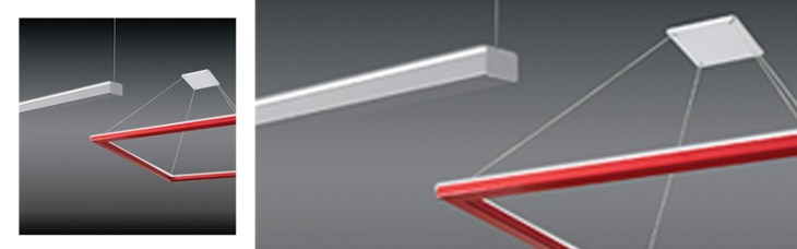 E1-Indirect LED Linear Light