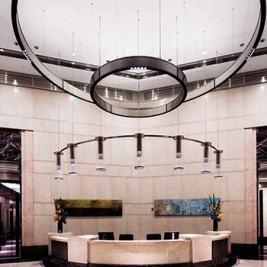 Australian lighting design consultancy PointOfView