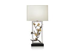 Michael Aram Lighting Butterfly Ginkgo Table Lamp