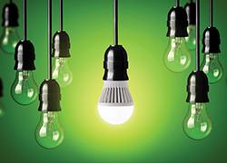 Residential Lighting Utility Rebates