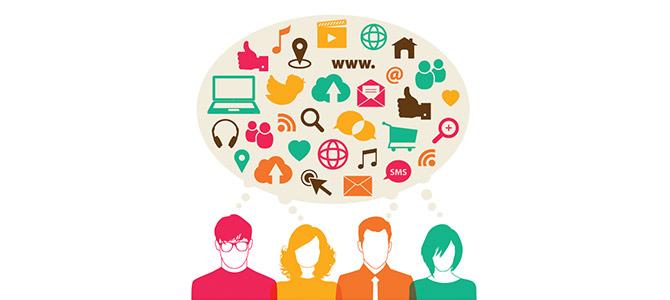 Social Media Stratedy