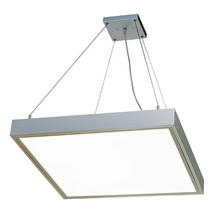 Nora: Edge-Lit LED Panels