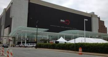 Exhibitors Join Pavilions for High Point Market