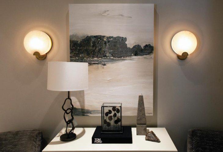 ASA Decorators Show House & Gardens-Nina Nash