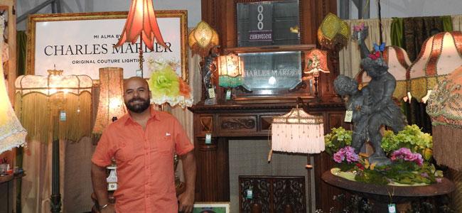 Charles Marter-Las Vegas Market Pavillion
