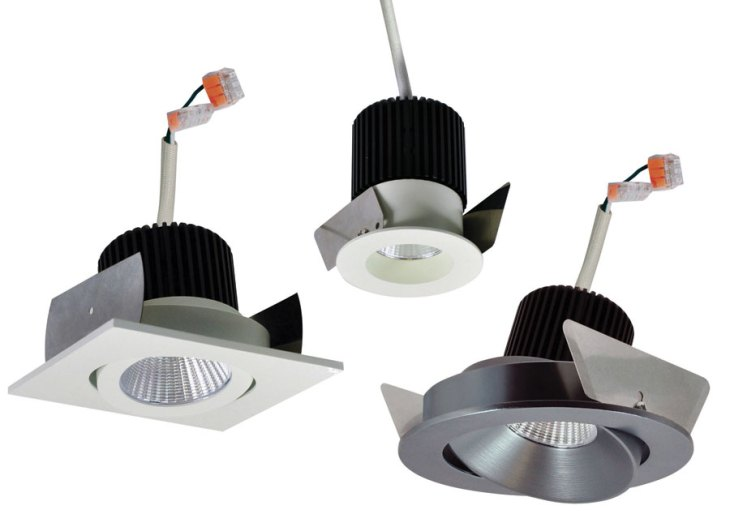 LEDucation- Nora Lighting-modular LED downlights