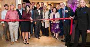 Dallas Market Center opens Light + Design Showroom