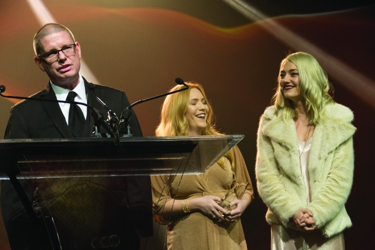 Dallas Marker Center Art Awards