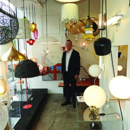 Tim Jackson of Urban Lighting