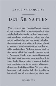 Karolina ramqvist 2007 01 26 2