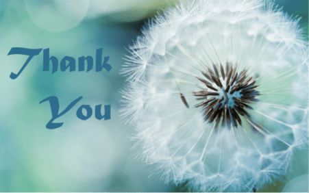 teal thank you image