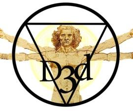 logo d3d