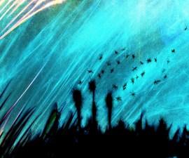 FI Overwhelmed Teal with it - dandelion-banner