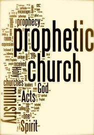 Prophetic Church