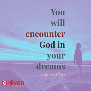 Bible Promises for Your Dreams