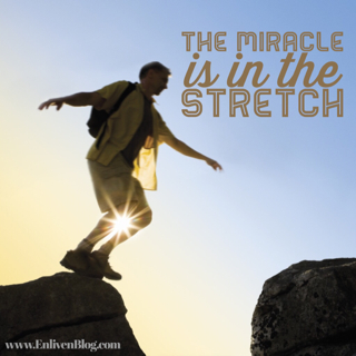 Prophetic Word: The Miracle is in the Stretch