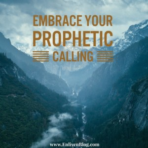Prophetic Calling