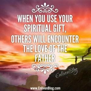 Spiritual Gift