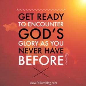 Discernment: Be a Glory Watcher (Like Ezekiel)