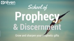When you have a prophetic mindset, you can walk in the awareness of your Father's intentions. So, teaming up your gift of discernment with the gift of ...