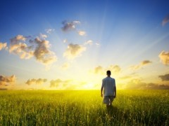 Prophetic Dream: The Spirit is pursuing you.