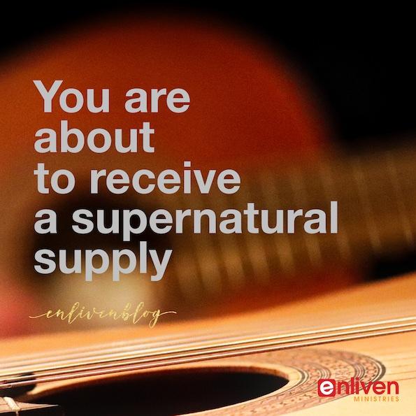 Prophetic Word: Fresh Bread, New Sound