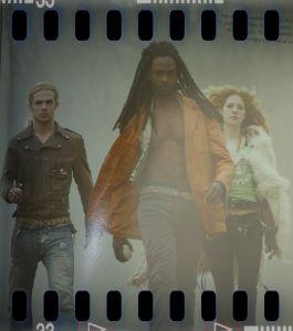 Personajes villanos (y sus vestimentas) adaptados al cine: James, Victoria y Laurent