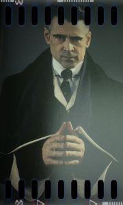Personajes villanos (y sus vestimentas) adaptados al cine: Percival Graves