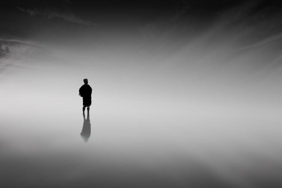 Reseña de La larga marcha: la soledad